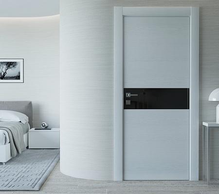 белые двери какой цвет пола выбрать